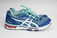 Asics Gel Netburner Professional 12 Womens Netball Shoes US 9.5 Runners/Sneakers
