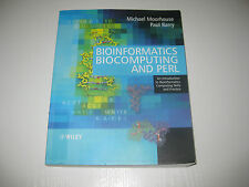Bioinformatics, Biocomputing and Perl , Moorhouse / Barry (2004)