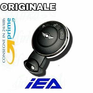 🇮🇹Guscio telecomando cover chiave ORIGINALE IEA COMPATIBILE MINI COOPER D ONE