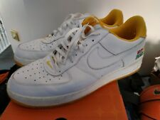 Nike Air Force West Indies size 15. With original box.