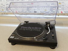 SL-1210MK2 Model DJ Decks & Turntables