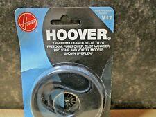 Per adattarsi Hoover V13 Cyclone Whirlwind /& CYCLEAN Series Cinghia per aspirapolvere 2 Confezione