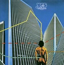 *NEW* CD Album Yes - Going for the One (Mini LP Style Card Case)