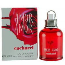 AMOR AMOR de CACHAREL - Colonia / Perfume EDT 30 mL - Mujer / Woman / Femme