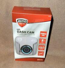 New listing Auto Drive Hd Dash Cam, 1080p Hd - Silver (Model Ad-161)