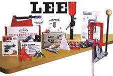 Lee Challenger Breech Lock Single Stage Press Kit  # 90030 New !