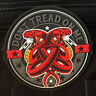 DON'T TREAD ON ME 3D PVC Patch