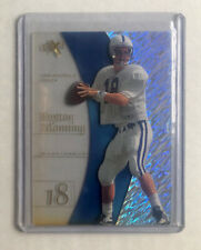 Peyton Manning 1998 Skybox EX-2001 Rookie  Card #54 - Indianapolis Colts *NM*