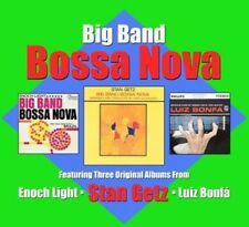 Various Artists - Big Band Bossa Nova / Various [New CD] UK - Import