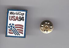 "USA "" World Cup USA'94 ""  - lapel badge butterfly fitting"