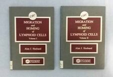 CRC Migration and Homing of Lymphoid Cells , Volume 1,2