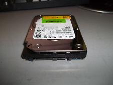 Fujitsu CA07069-B100 2.5 in (approx. 6.35 cm) 73-GB 15000 Rpm 6 GBps SAS HDD con Caddy