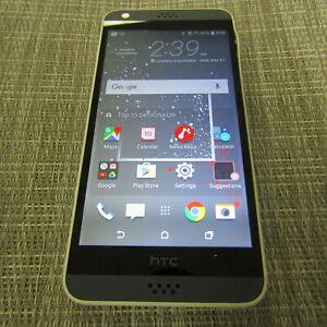 HTC DESIRE 530, 16GB - (T-MOBILE) CLEAN ESN, WORKS, PLEASE READ!! 40985