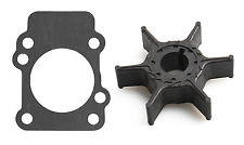 Impeller &Gasket for Yamaha outboard 8 hp 9.9 HP 4 stroke  '84-'99 F8A F9.9A 6G8