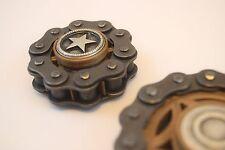 MINI BadBiker Fidget Spinner Hand Spinner Fidget Toy EDC Copper Everyday Carry