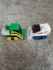 ROKENBOK Lot of 2 Vehicles Free US Shipping