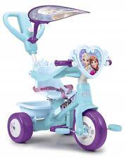 Feber 800011814 Frozen Triciclo Colore Azzurro/Viola