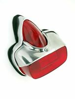 NEW REAR TAIL LIGHT FOR VESPA VBB GS150 GS160 SPRINT SUPER RALLY POLISHED