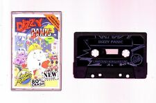 Dizzy panique (Codemasters) Amstrad-LN & COMPLET