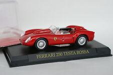 Ixo Presse 1/43 - Ferrari 250 Testa Rossa