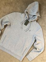 "ALL SAINTS GREY MARL ""AVEN"" OTH HOODY SWEATSHIRT TOP - XS S M L XL XXL NEW TAGS"