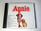 Annie - Original Picture Soundtrack - CD (UK ) - NEW & SEALED tomorrow , maybe
