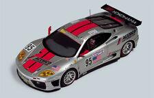 Ferrari F360 Modena GT le mans 2003 RL008 1/43 Red Line