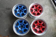 """JDM 15"""" LIGIER wheels rims ek9 dc2 ctr itr sprint hart"""