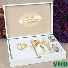 Lux Islamic Gift Set For Women | Islamic Wedding Gift | Islamic Anniversary Gift