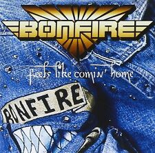 Bonfire - Feels Like Comin' Home