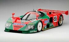1991 Mazada 787B #55 1991 Le Mans 24 Hrs Winner