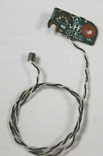 OEM POWER BUTTON BOARD & CABLE #1-688-312-13--SONY PCG-4A1L/TR3AP NETBOOK LAPTOP