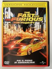 The Fast and the Furious: Tokyo Drift (Azione USA 2006) Dvd Film di Justin Lin