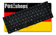 QWERTZ Tastatur Samsung P480 NP-P480 Series Schwarz DE Neu
