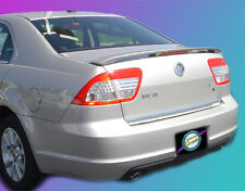PAINTED 2006 2007 2008 2009 Mercury Milan Spoiler - Factory Style With LED