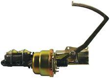 1955-1959 Brake Booster & Master Cylinder Chevrolet GMC Truck 4 Wheel Disc Brake