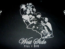 West Side Shirt ( Used Size L ) Very Nice Condition!