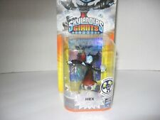 Skylanders  Giants Hex NIP
