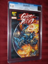 Ghost Rider #1/2 CGC 9.8 Wizard mail-away Exclusive