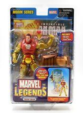 Marvel Legends Modok BAF Series - Thorbuster Iron Man Action Figure