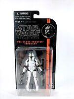 STAR WARS Black Series - Clone Trooper Sergeant - 3.75 Action Figure NEW #02