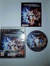 TekKen hybrid    - PS3 - playstation 3  complet