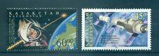 SPAZIO - SPACE KAZAKHSTAN 2001 Cosmonauts set