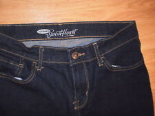 Old Navy Women's 4 Regular The Sweetheart  Dark Wash Jeans