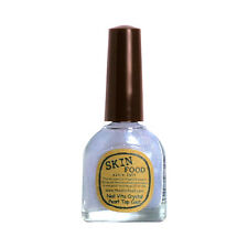 [SKINFOOD] Nail Vita Crystal Pearl Top Coat - 10ml ROSEAU