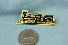 HAT PIN TRAIN GRANITE FALLS