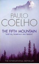 PAULO COELHO _____ THE FIFTH MOUNTAIN _____ BRAND NEW __ UK FREEPOST