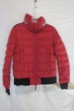 Parajumpers Harriet Down Jacket - Women's Small Dark Red Retail $394.95