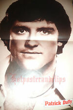 Sexy Patrick Duffy Poster wow bekannt aus Dallas wow nice guy Bobby Ewing
