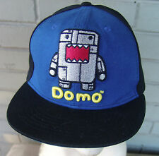 DOMO Japan Anime Hero Monster Robot Baseball Cap Hat One Size